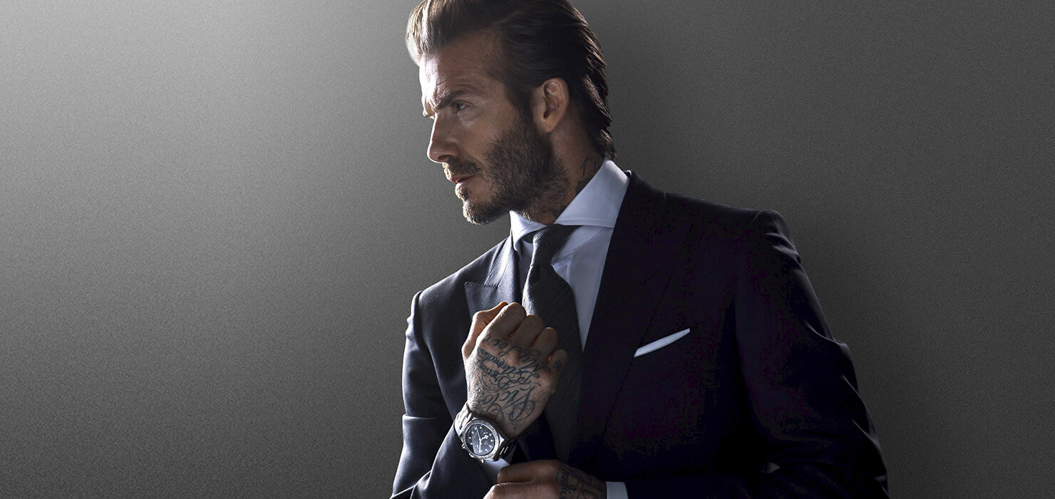 stylish looks of David Beckham, accessories, footwear of David Beckham, outfits of david beckham, david beckham fashion ideas, david beckham brands